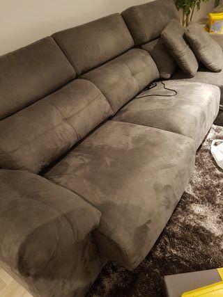 sofa de alta calidad y diseño Nueva