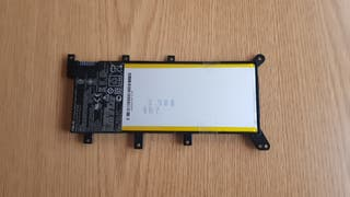 bateria ASUS F555L