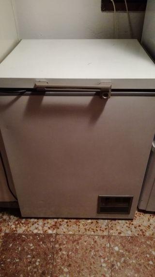 Arcon congelador horizontal