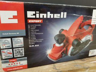 CEPILLO ELECTRICO EINHELL 850W