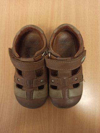 zapatos niña bobux