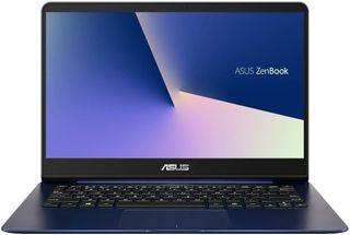 "Asus Zenbook 14"" ULTRAFINO I5-8550"
