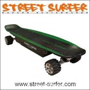 Skate Electrico 500w