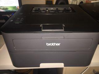 Impresora brother HL-L2340-DW