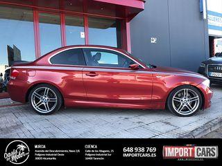 BMW 123d Coupé Biturbo de Importación