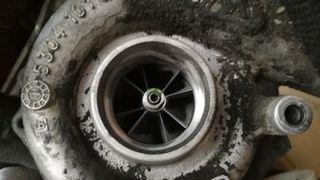 turbo Peugeot Citroen 2.0