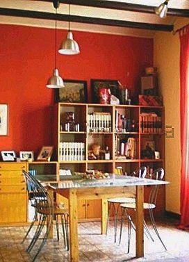 4 bonitas sillas primera colección IKEA