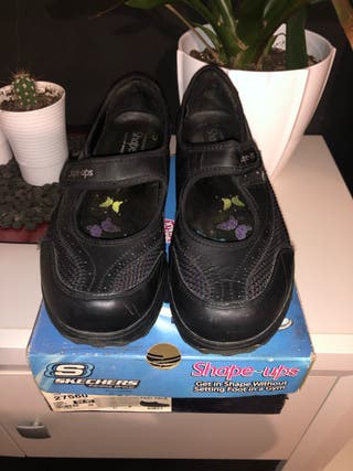 Zapatos Skechers Shape-ups