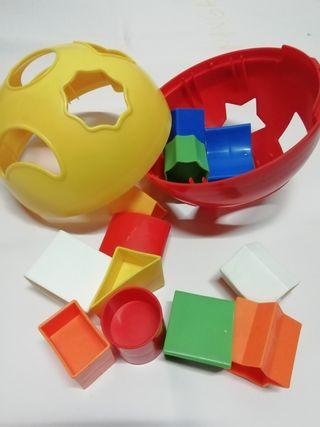 Juguetes de 1 a 5 años