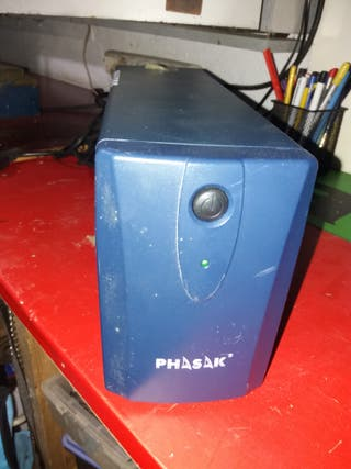 acumulador de bateria