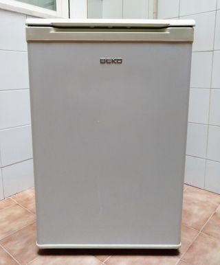 frigorífico mini con congelador