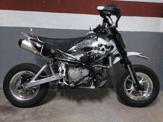 Pit Bike Imr Copa Alevín 110 cc