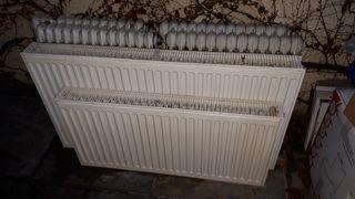 radiador hierro colado