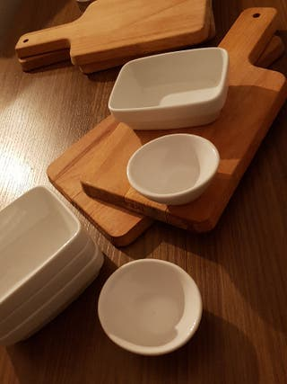 tablas madera