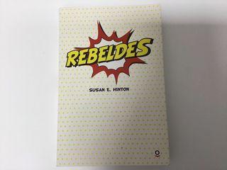 Rebeldes, Susan E. Hinton
