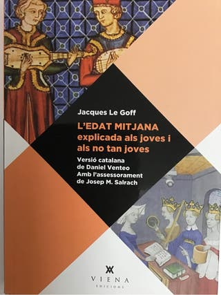 L'Edat Mitjana, Jacques le Goff