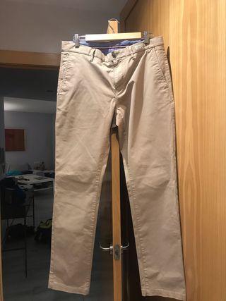 Pantalón hombre Tommy Hilfiger