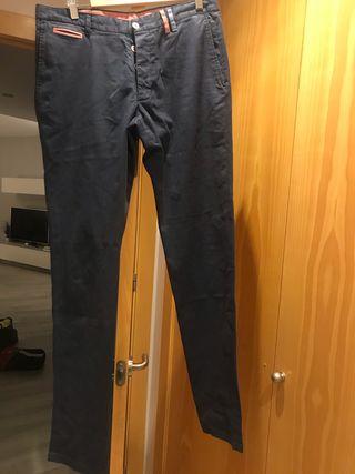 Pantalón hombre el Ganso