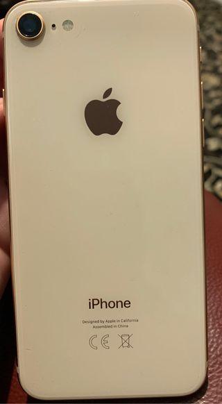 iPhone 8 64gb unlocked