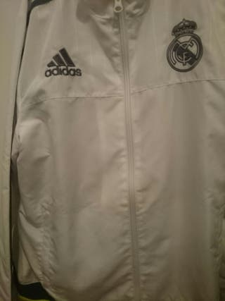 Chándal del Real Madrid