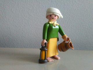 Pastora playmobil