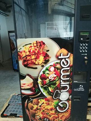 Máquina Vending Jofemar Gourmet