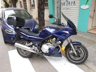 Yamaha xj Diversión 900