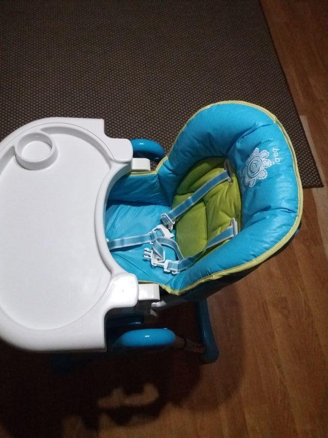 truna para bebés