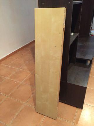Estante Ikea Lack