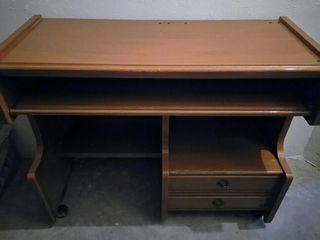 Mueble escritorio o TV
