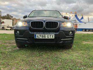 BMW X5 3,0 x drive