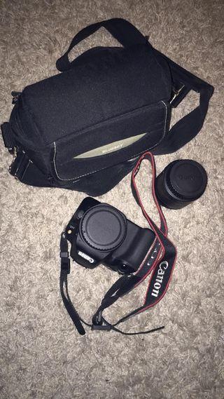 Canon EOS 200D ( Mark II)