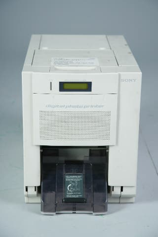 Impresora Sony Upd 100