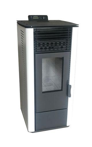 estufas biomasa