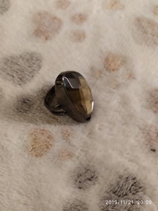 anillo adolfo Domínguez