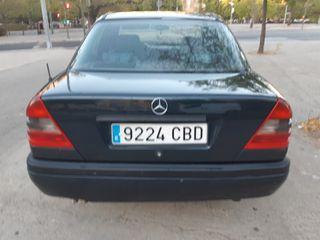 Mercedes-Benz Sprinter 1997