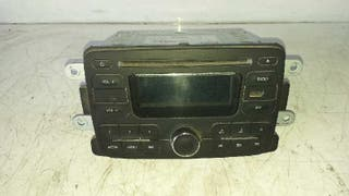 177776 Sistema audio / radio cd 2012 281150954R