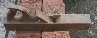 Herramienta de carpinteria de madera cepillo