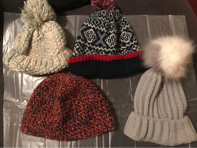 job lot ladies hats