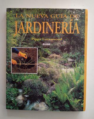 libro guia completa de jardinera