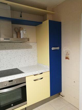 Mueble de cocina de segunda mano en Las Rozas de Madrid en ...