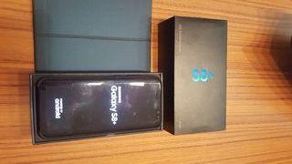 Telefono movil samsung Galaxy S8+
