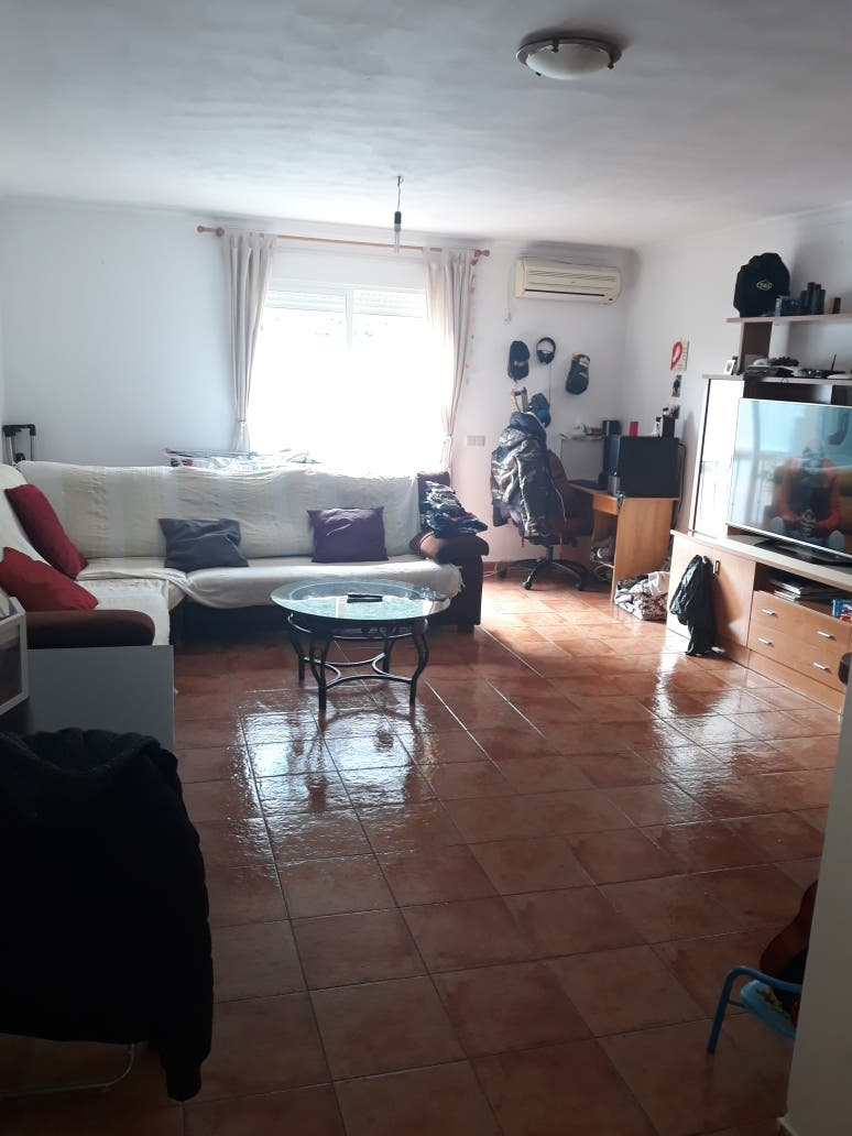 Piso en venta (Ojén, Málaga)