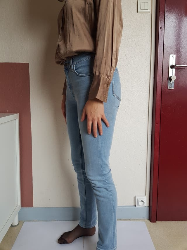 jeans &otherstories