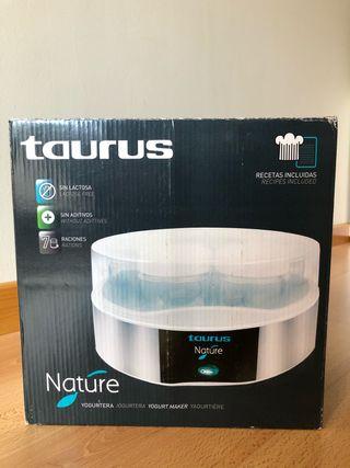 Yogurtera / Iogurtera Taurus Nature