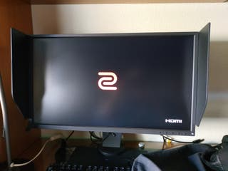 "BenQ Zowie XL2536 24.5"" LED eSports 144Hz"