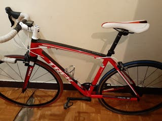 bicicleta de carretera Trek Madone talla s