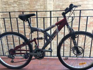 Trento HTH bicicleta