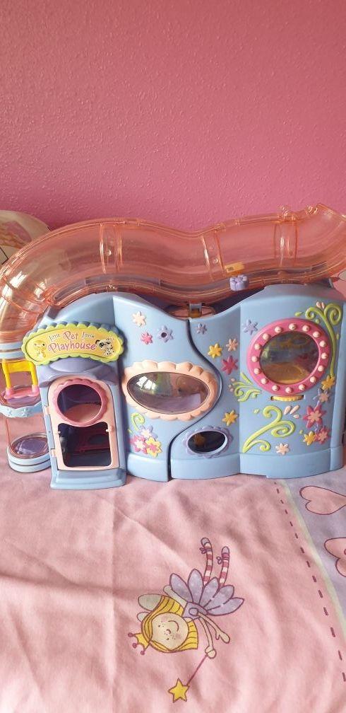 casa de muñecos