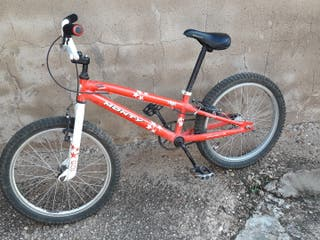 Bicicleta MONTY 105 junior